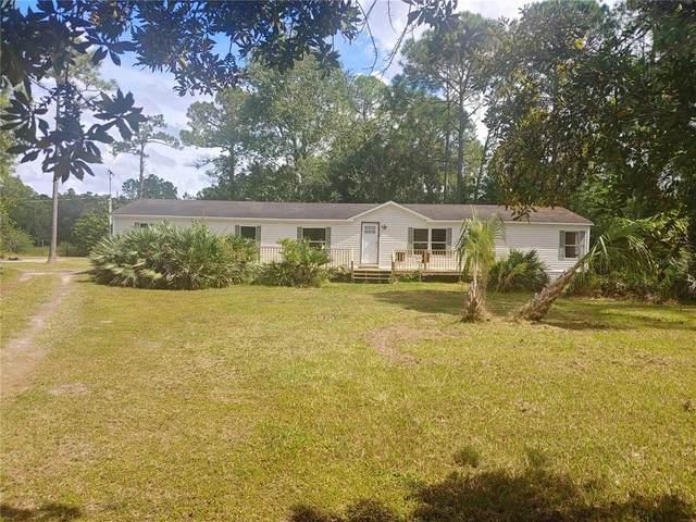 10420 Epiphyte Road, Mims, FL 32754 (MLS #O5979831) :: Delgado Home Team at Keller Williams