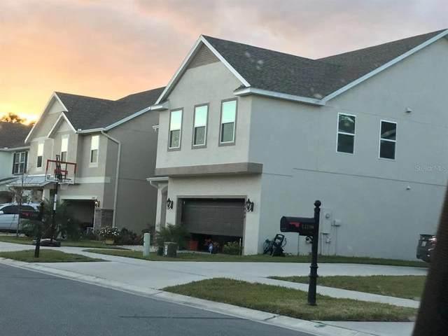 14048 Waterford Creek Boulevard, Orlando, FL 32828 (MLS #O5979840) :: Orlando Homes Finder Team