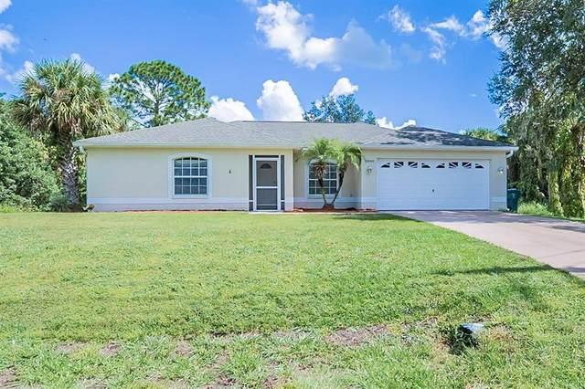 2888 Cadiz Street, North Port, FL 34286 (MLS #O5979860) :: Global Properties Realty & Investments