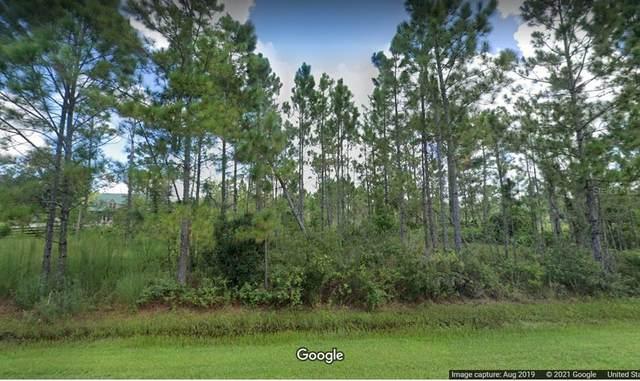 Ralston Street, Orlando, FL 32833 (MLS #O5979861) :: Delgado Home Team at Keller Williams
