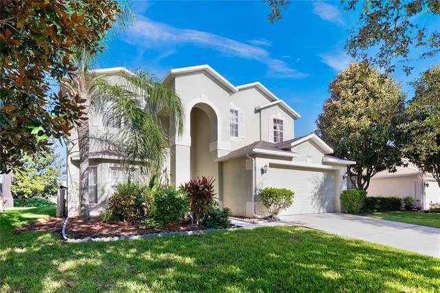 15069 Masthead Landing Circle, Winter Garden, FL 34787 (MLS #O5979865) :: Orlando Homes Finder Team