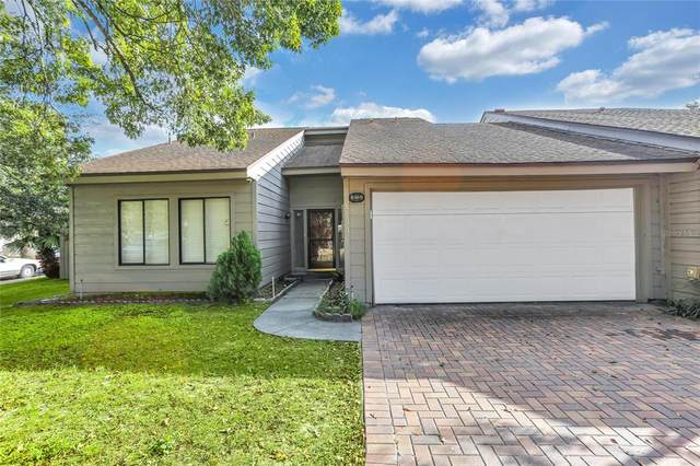 1133 Park Green Place, Winter Park, FL 32789 (MLS #O5979894) :: Everlane Realty