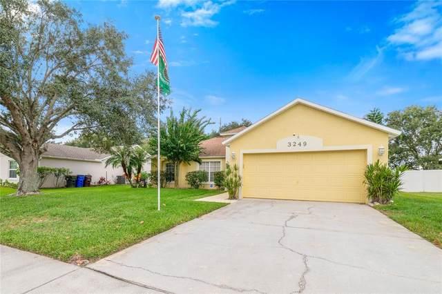 3249 Sawgrass Creek Circle, Saint Cloud, FL 34772 (MLS #O5979906) :: Global Properties Realty & Investments
