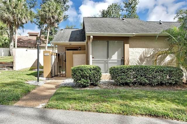 940 Douglas Avenue #181, Altamonte Springs, FL 32714 (MLS #O5979910) :: The Kardosh Team
