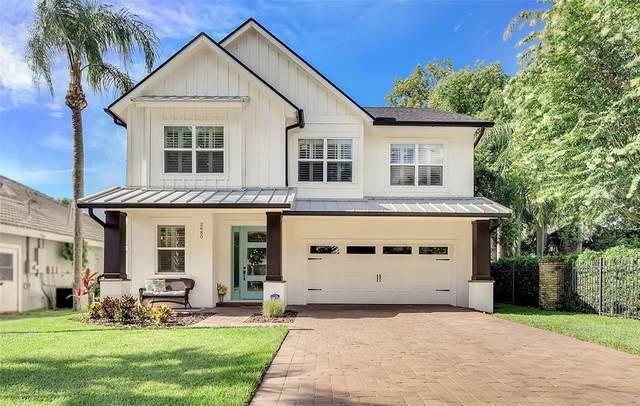 2680 Oglesby Avenue, Winter Park, FL 32789 (MLS #O5979934) :: Everlane Realty