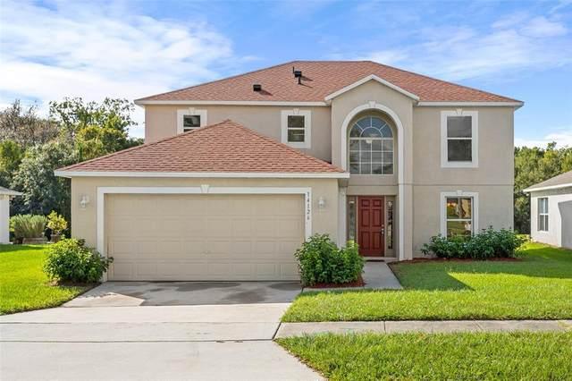 14126 Econ Woods Ln, Orlando, FL 32826 (MLS #O5979935) :: Everlane Realty