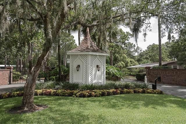 631 W Plantation Boulevard, Lake Mary, FL 32746 (MLS #O5979945) :: Bob Paulson with Vylla Home