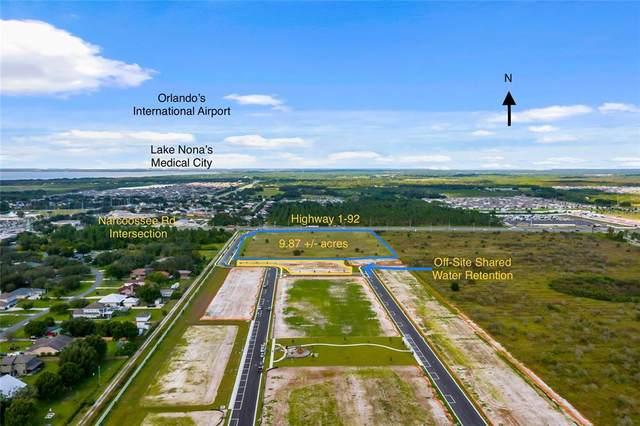 E Irlo Bronson Memorial Highway, Saint Cloud, FL 34771 (MLS #O5979946) :: Armel Real Estate