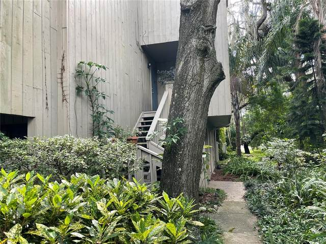 207 Crown Oaks Way #201, Longwood, FL 32779 (MLS #O5979951) :: Bob Paulson with Vylla Home