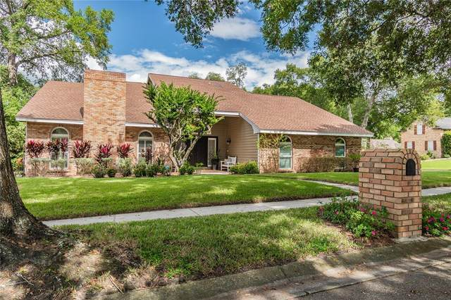 232 Sovereign Court, Altamonte Springs, FL 32701 (MLS #O5979956) :: Baird Realty Group