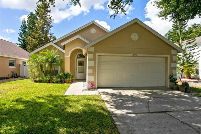 2111 White Eagle Street, Clermont, FL 34711 (MLS #O5979958) :: Global Properties Realty & Investments