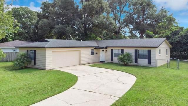 610 Powell Drive, Altamonte Springs, FL 32701 (MLS #O5979962) :: GO Realty