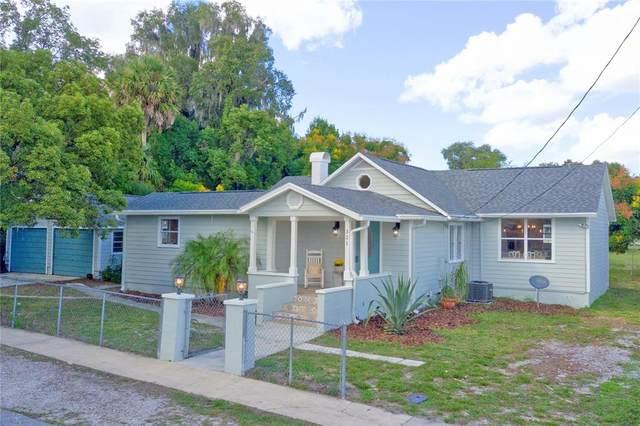 321 Howard Avenue, Orange City, FL 32763 (MLS #O5979982) :: Everlane Realty