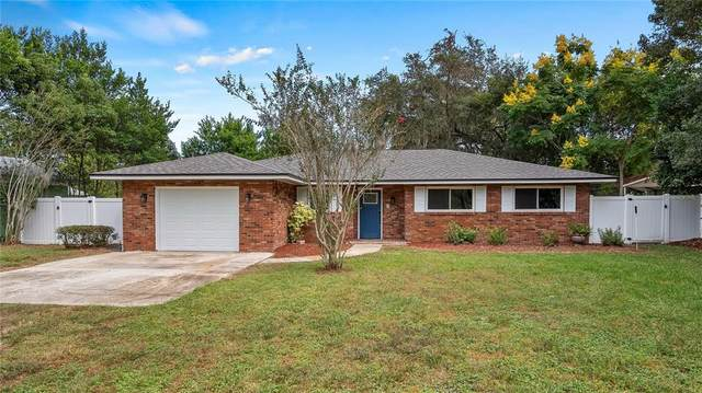 333 Clermont Avenue, Lake Mary, FL 32746 (MLS #O5979991) :: Alpha Equity Team
