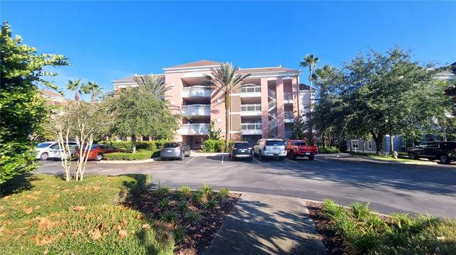 1102 Sunset View Circle #103, Reunion, FL 34747 (MLS #O5979992) :: Rabell Realty Group