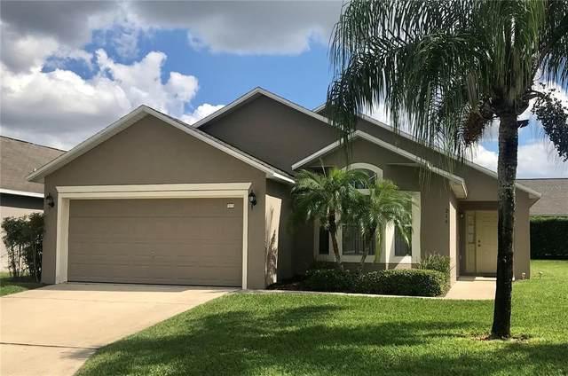 214 Fox Loop, Davenport, FL 33837 (MLS #O5979994) :: Global Properties Realty & Investments