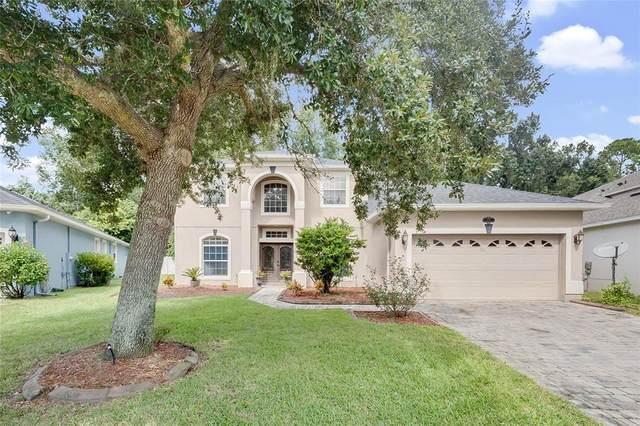 237 Porchester Drive, Sanford, FL 32771 (MLS #O5979996) :: Alpha Equity Team