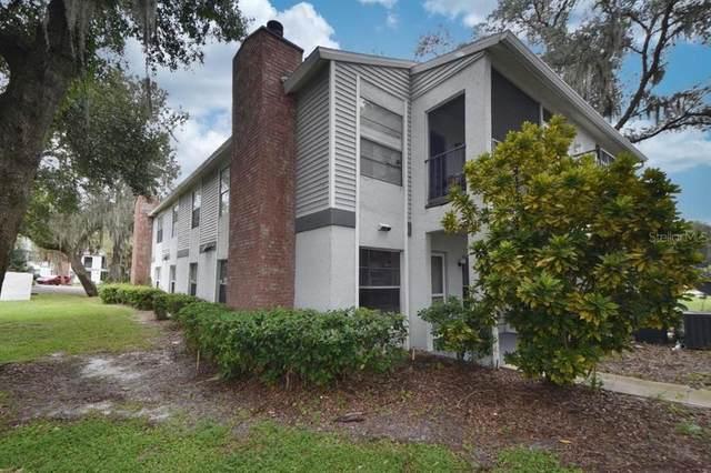 1301 Northlake Drive #1301, Sanford, FL 32773 (MLS #O5980001) :: Alpha Equity Team