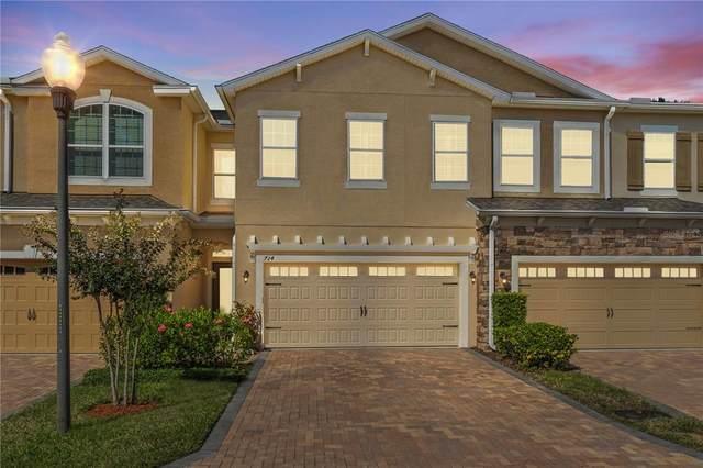 724 Walkers Grove Lane, Winter Garden, FL 34787 (MLS #O5980011) :: Vivian Gonzalez | Ocean Real Estate Group, LLC