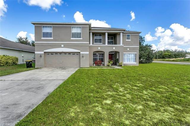 501 Lakeview Drive, Kissimmee, FL 34759 (MLS #O5980026) :: Global Properties Realty & Investments