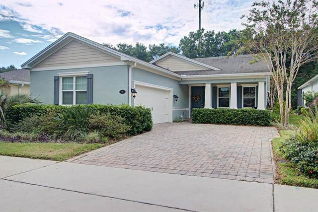 810 Victoria Hills Drive S, Deland, FL 32724 (MLS #O5980063) :: Rabell Realty Group