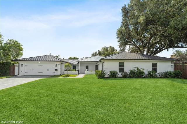 317 Park North Court, Winter Park, FL 32789 (MLS #O5980082) :: Everlane Realty