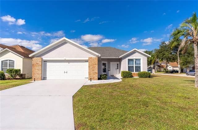 101 Mary Jo Lane, Davenport, FL 33897 (MLS #O5980085) :: Bustamante Real Estate