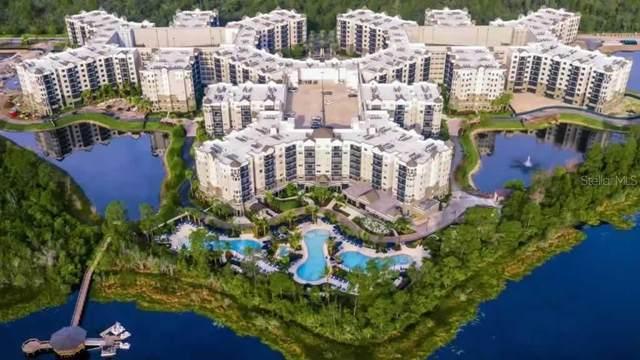 14501 Grove Resort Avenue #1313, Winter Garden, FL 34787 (MLS #O5980088) :: Bustamante Real Estate