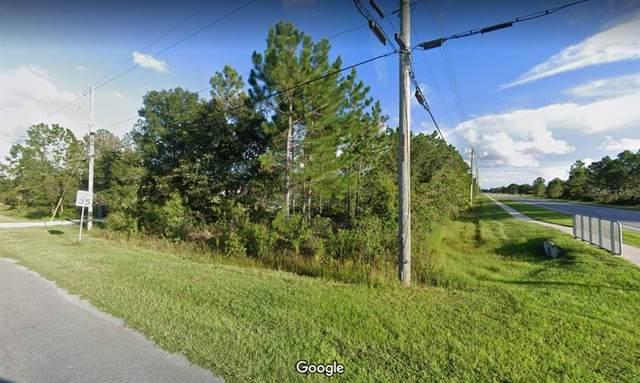 Ralston Street, Orlando, FL 32833 (MLS #O5980089) :: Delgado Home Team at Keller Williams