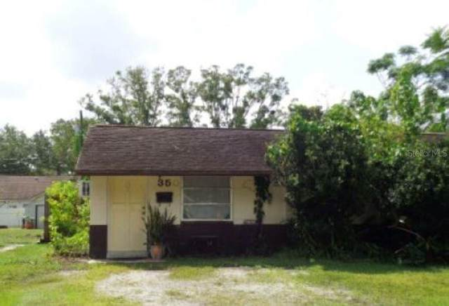 6350 81ST Avenue N, Pinellas Park, FL 33781 (MLS #O5980113) :: Rabell Realty Group