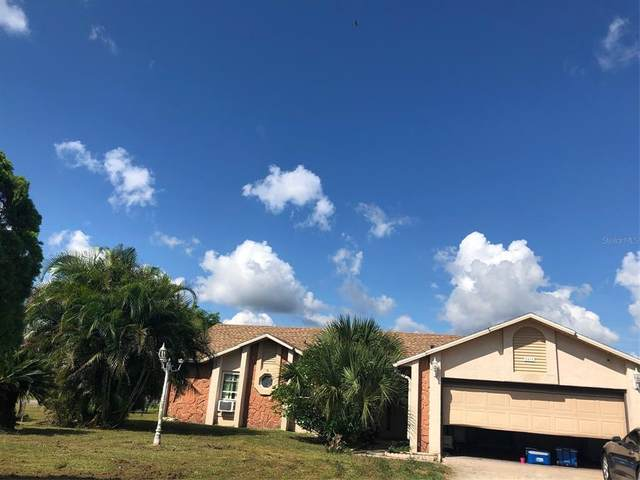 2439 Pinyon Court, Kissimmee, FL 34746 (MLS #O5980121) :: Everlane Realty