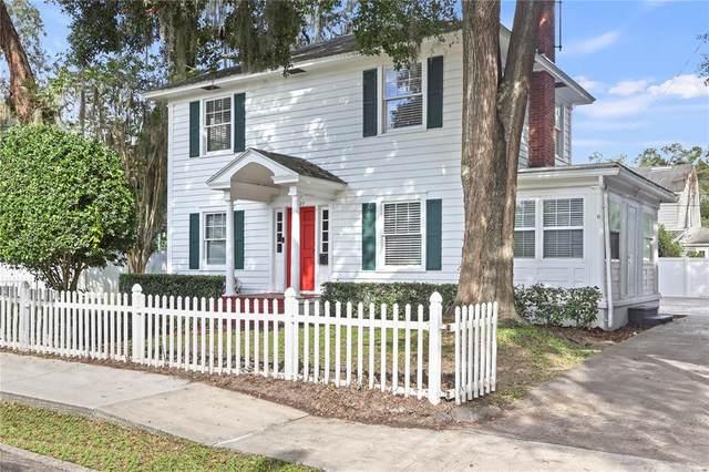 1427 Baltimore Avenue, Orlando, FL 32803 (MLS #O5980131) :: The Heidi Schrock Team