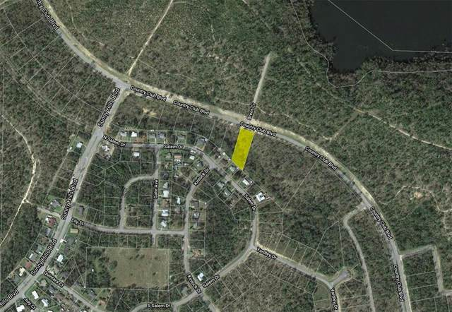 Country Club Boulevard, Chipley, FL 32428 (MLS #O5980136) :: Everlane Realty