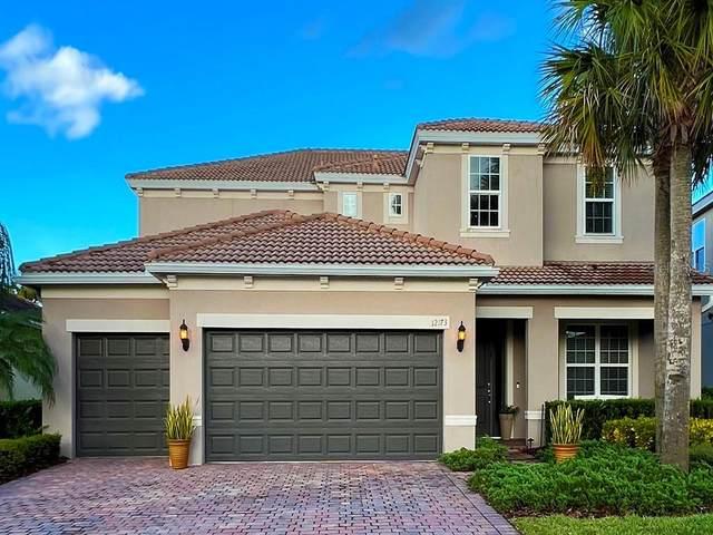 12173 Aztec Rose Lane, Orlando, FL 32827 (MLS #O5980153) :: MVP Realty