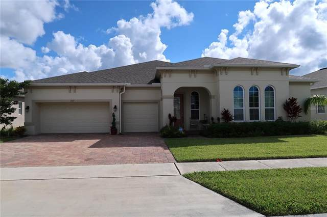 1063 Dusty Pine Drive, Apopka, FL 32703 (MLS #O5980161) :: Bob Paulson with Vylla Home
