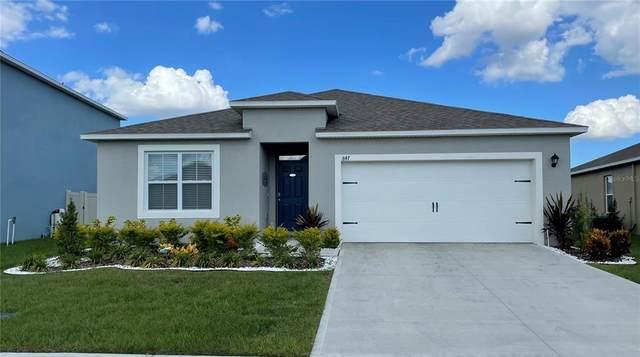 847 Brooklet Drive, Davenport, FL 33837 (MLS #O5980164) :: MavRealty
