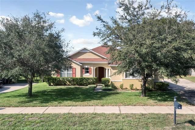 2487 Breezy Meadow Road, Apopka, FL 32712 (MLS #O5980165) :: Bob Paulson with Vylla Home