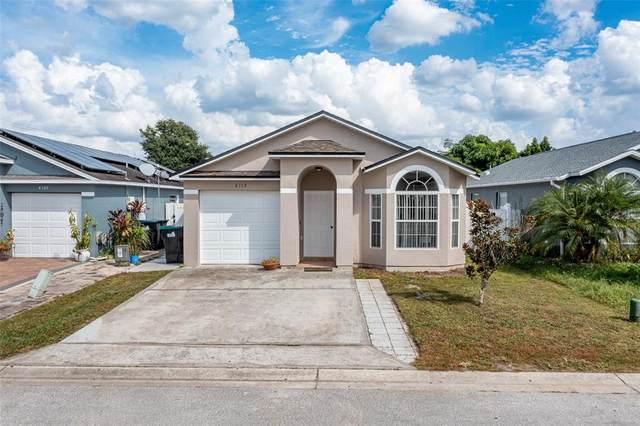 4113 Hampshire Village Court, Orlando, FL 32822 (MLS #O5980167) :: The Heidi Schrock Team
