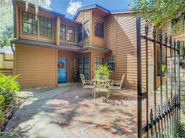 108 Raintree Drive, Longwood, FL 32779 (MLS #O5980168) :: Baird Realty Group