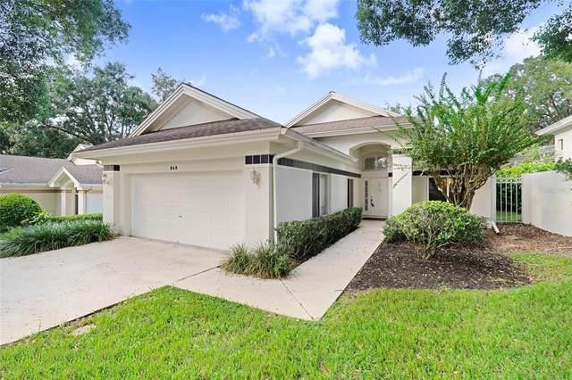 849 Crepe Myrtle Circle, Apopka, FL 32712 (MLS #O5980172) :: Bob Paulson with Vylla Home