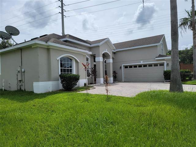 2940 Benton Lane, Kissimmee, FL 34746 (MLS #O5980183) :: Baird Realty Group