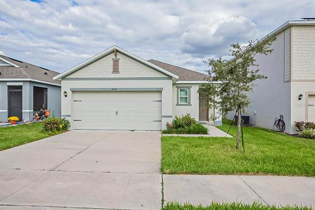 3086 Timber Hawk Circle, Ocoee, FL 34761 (MLS #O5980184) :: Bustamante Real Estate