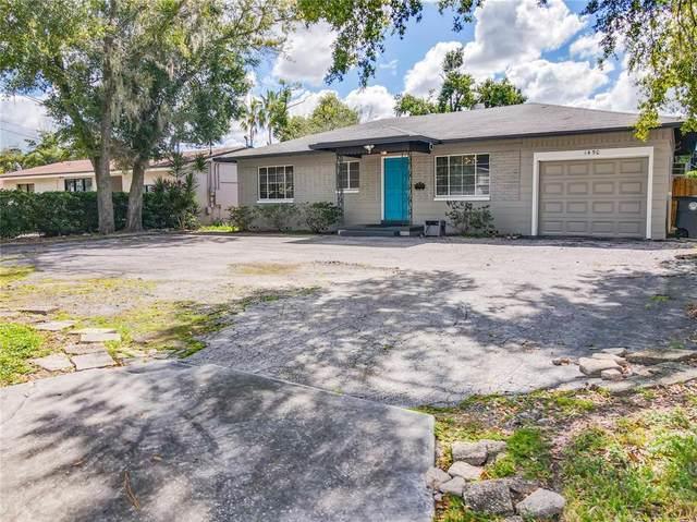 1450 Gene Street, Winter Park, FL 32789 (MLS #O5980208) :: Premium Properties Real Estate Services