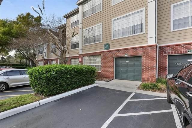 13001 Mulberry Park Drive #117, Orlando, FL 32821 (MLS #O5980214) :: RE/MAX LEGACY