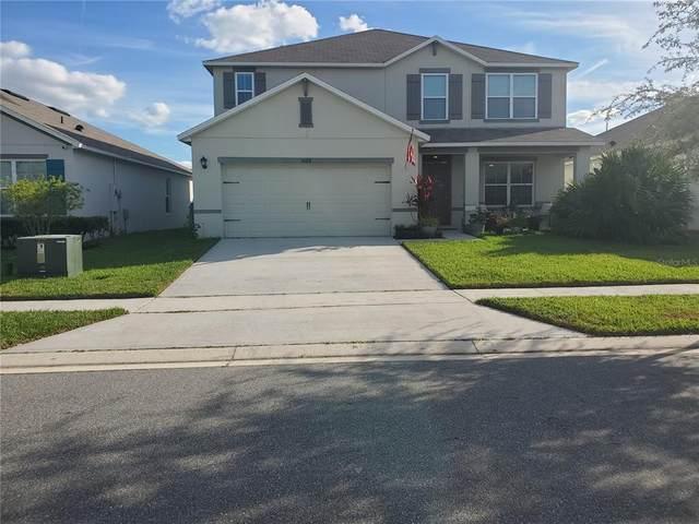 5128 Star Ruby Avenue, Saint Cloud, FL 34771 (MLS #O5980223) :: The Truluck TEAM