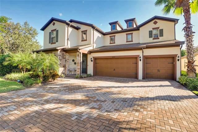 11213 Lark Landing Court, Riverview, FL 33569 (MLS #O5980226) :: Team Bohannon