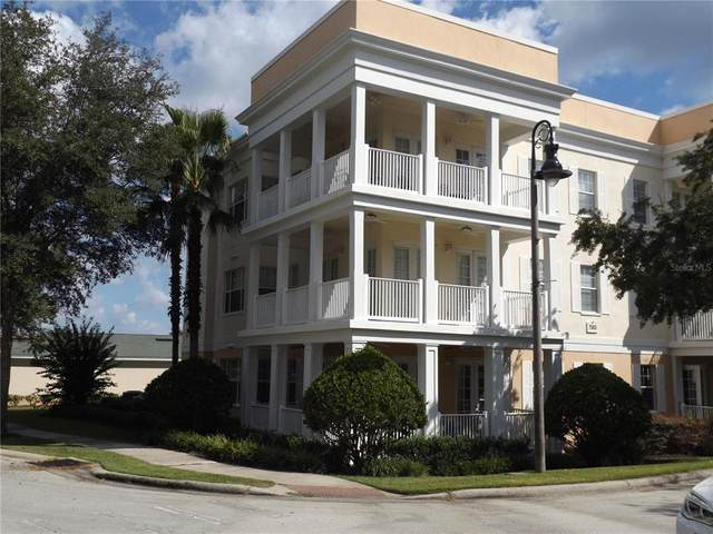 7503 Mourning Dove Circle #204, Reunion, FL 34747 (MLS #O5980254) :: RE/MAX LEGACY