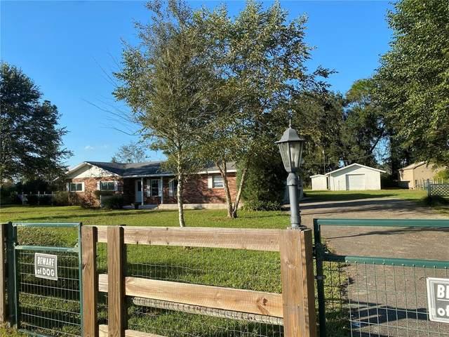 11231 NE County Road 339, Chiefland, FL 32626 (MLS #O5980259) :: Pristine Properties