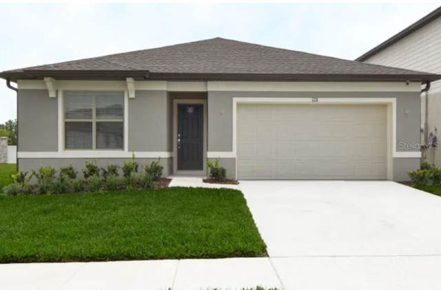 128 Citrus Isle Street, Davenport, FL 33837 (#O5980265) :: Caine Luxury Team