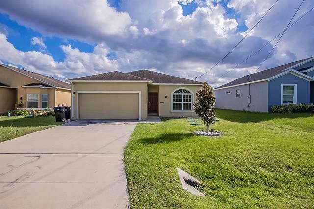 8556 Plumeria Avenue, Orlando, FL 32825 (MLS #O5980266) :: RE/MAX LEGACY